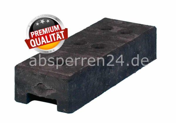kunststofffuss_PVC_schwarz