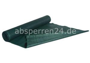 Bauzaun Sichtschutz / Tennisnetz / Schattiernetz