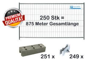 baustellenabsperrung_paket_250_stk_light_mit_betonfuessen