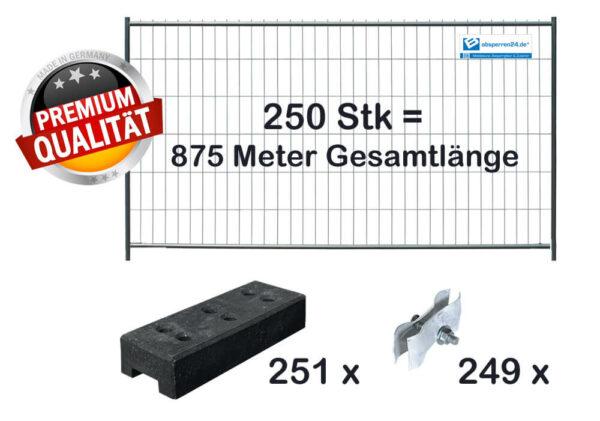 bauzaun_paket_250_stk_classic_mit_kunststofffuessen