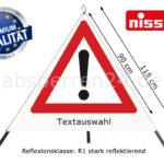 faltsignal-z101-R1-90-cm